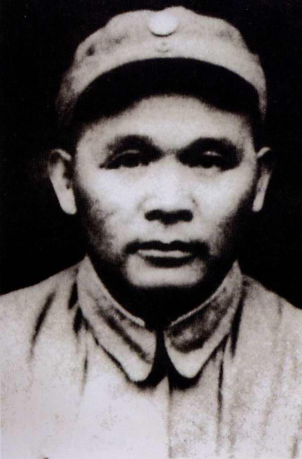 徐海东(1900-1970),湖北省黄陂县人。一九二五年 ...