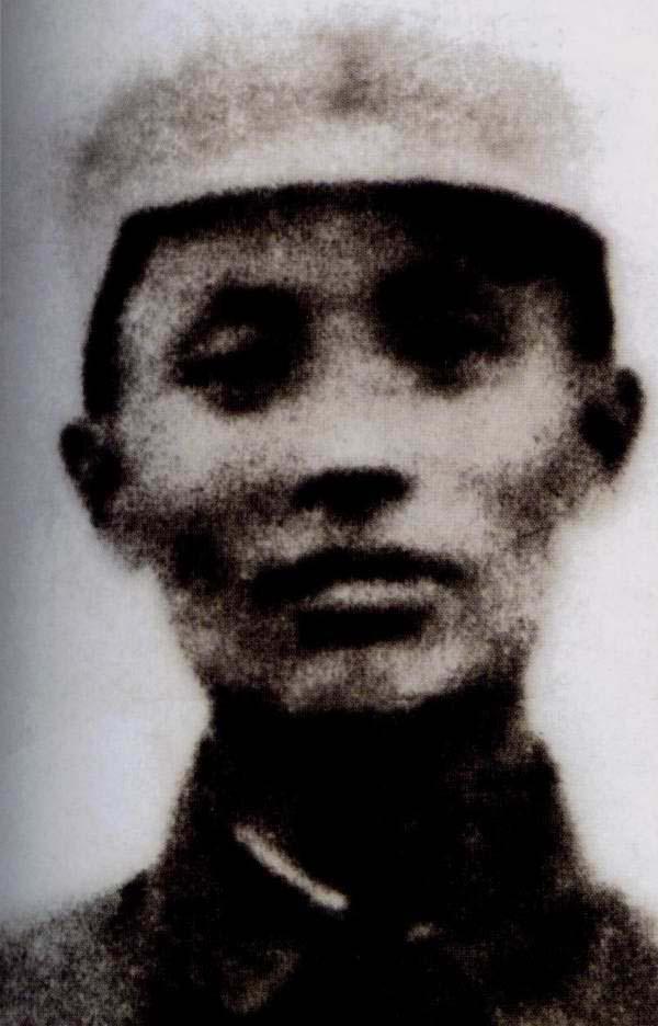 张劲夫(1914-),原名张世德,1914年6月6日出生 ...