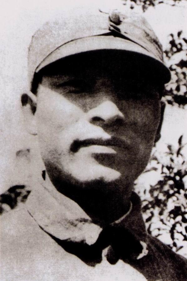 彭雪枫(1907-1942),原名彭修道,乳名兴隆,1907年9 ...